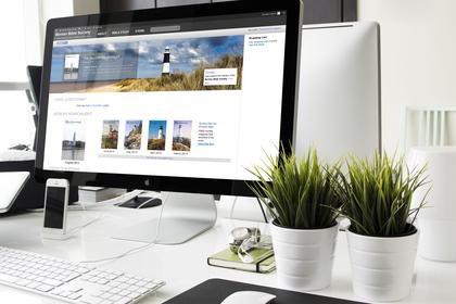 BereanBibleSociety - Desktop